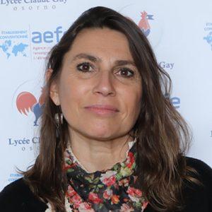 Lorena Stuckrath