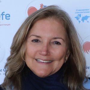 María Cecilia Betancourt