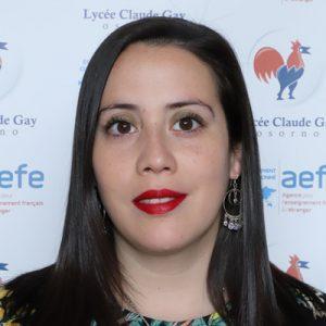 Paulina Saez