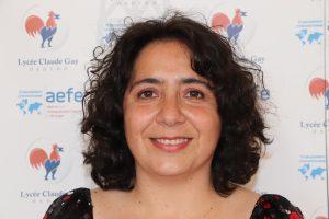 Marcela Torres